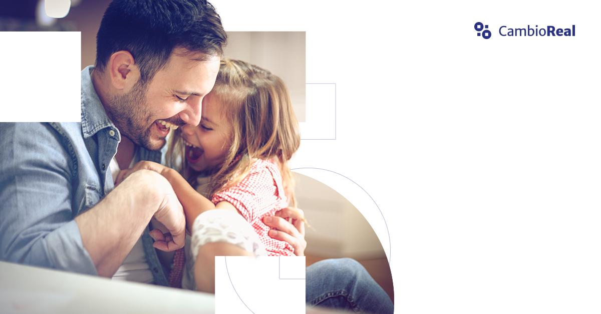 As definições de Dia dos Pais foram atualizadas.