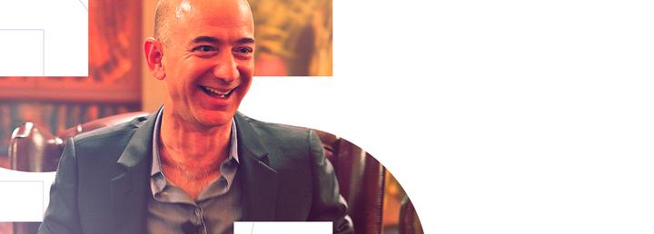 Jeff Bezos: como o homem mais rico do mundo vê seus clientes?