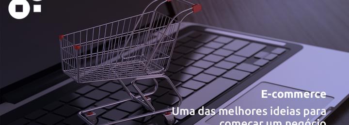 E-commerce – Uma das melhores ideias para começar um negócio nos EUA